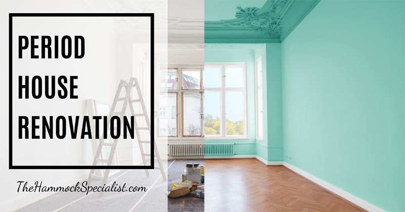 How To Get A Period House Renovation Right