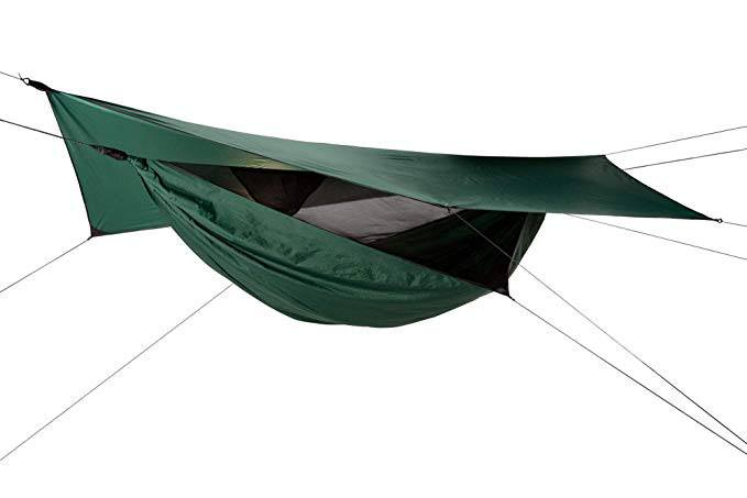 best hennessy hammock for hiking