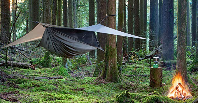 best rainfly for hennessy hammock